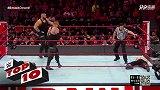WWE-18年-SD第977期:单打赛 杰夫哈迪VS米兹-单场