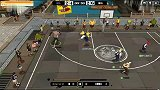【荔枝解说第22期】自由篮球视频——2T与2PG的宿命对决,细观PF单打技巧
