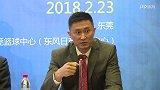 中国篮球-18年-杜锋谈赴犹他爵士取经路:赴美学习收获很多-新闻
