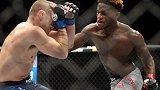 UFC231:羽量级 达沃杜VS凯尔