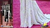 Amanda Seyfried's Angelic Look At 2013 Oscars