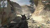 CODOL - AN94-荒漠猎豹,进攻秉性