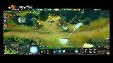 Alliance vs NaVi3(TI3总决赛)