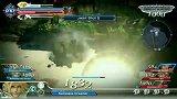 最终幻想NT预告片-Dissidia Final Fantasy NT Official Trailer
