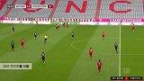 杰贝尔曼 德甲 2019/2020 拜仁慕尼黑 VS 杜塞尔多夫 精彩集锦