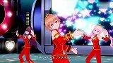 PS4《ω quintet》PV