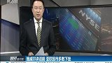 鲍威尔讲话前 亚欧股市多数下挫