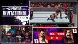 【WWE2K18】最强王者VS嘴强王者