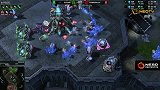 星际争霸2-20141206-NESO联赛  [NT]Zycart  vs  Rushcrazy (1)