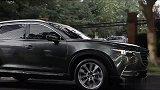 2021马自达CX9 内外介绍