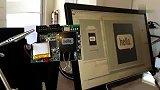 智能手表Pebble UI预览