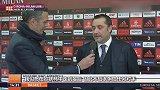 米拉贝利:米兰不怕阿森纳 想在欧联杯中走到最后