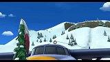 波鲁鲁冰雪大冒险