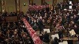 2014年维也纳新年音乐会 埃及进行曲 约翰·施特劳斯作品第335号