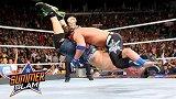 夏季狂潮2016:AJ VS塞纳 此战之后AJ正式统治SD!