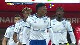 卡罗尔 法甲 2019/2020 法甲 联赛第16轮 布雷斯特 VS 斯特拉斯堡 精彩集锦