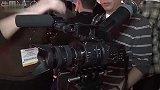 E口4K高.清摄像机索尼NEX FS700发布