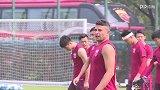 亚冠-17赛季-上海上港vs浦和红钻(李欣 董路)-全场