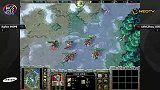 [WAR3] 4UD vs ZhouXIXI 3(16进8)