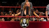 WWE NXTUK第11期:全英冠军赛戴弗林挑战邓恩