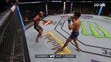 UFC-18年-UFC227:蝇量级冠军战 约翰逊VS赛胡多-单场