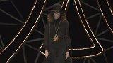 FW20时装周上的超现实主义设计作品