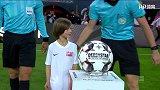德甲-第5轮录播:RB莱比锡VS斯图加特
