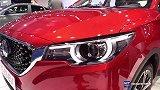 2020 MG ZS EV-外部和内部绕车介绍