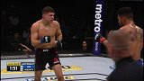 UFC on FOX31:轻量级 凯文-李VS亚昆塔