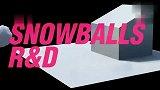 MAX PF Snow HD PF粒子解算雪