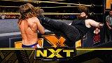 NXT第527期(上半场):里德尔再战戴恩争夺冠军挑战资格