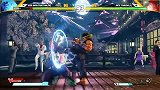 【街霸5】NCR2016总决赛-Infiltration(纳什) vs Tokido(隆)