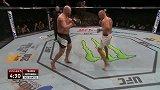 UFC-16年-格斗之夜86:重量级罗瑟威尔vs多斯桑托斯-全场