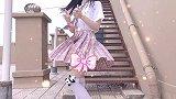 jk穿搭怎么穿出少女风?粉色系jk裙完全可以满足你