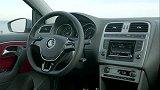 汽车日内瓦-VW_Cross_Polo_Design