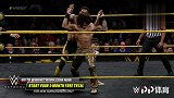 WWE中国-20190225-WWE NXT:Street Profits对战小将Humberto和Stacey Ervin Jr.