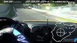 2012 Chevrolet Corvette ZR1北环跑圈直击