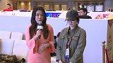 2018WESG-HS-다롱이 HS女子赛半决赛采访