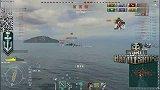 【战舰世界欧战天空】弗林特与贝尔法斯特的战场问题