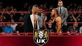 NXT UK第44期:达尔诈伤取胜 邓恩冠军赛再战沃尔特