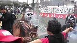 Dia de Muertos 墨西哥11月亡灵节(死人节)