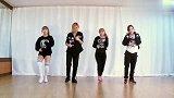 韩国Wa.veya舞团GOT7舞蹈翻跳集锦