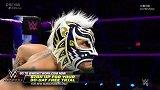 WWE-17年-205Live第23期:TJ帕金斯VS林赛杜拉多-精华