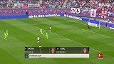 德甲-第3轮录播:RB莱比锡VS汉诺威96