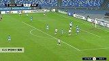罗伯特卡 欧联 2020/2021 那不勒斯 VS 里耶卡 精彩集锦