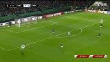 欧联-小组赛第4轮录播:凯尔特人VSRB莱比锡(张国轩)