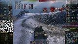 【坦克世界欧战天空】C系打击者(121、WZ132、113和WZ-111(1-4))