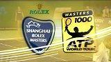 ATP-14年-上海大师赛半决赛 洛佩兹0:2西蒙-全场