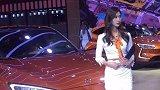 成都车展之赛力斯首款量产车SF5,将推出纯电动版和增程版。