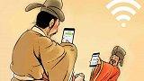 """没有手机和Wi-Fi的古人是怎么""""活下去""""的?"""